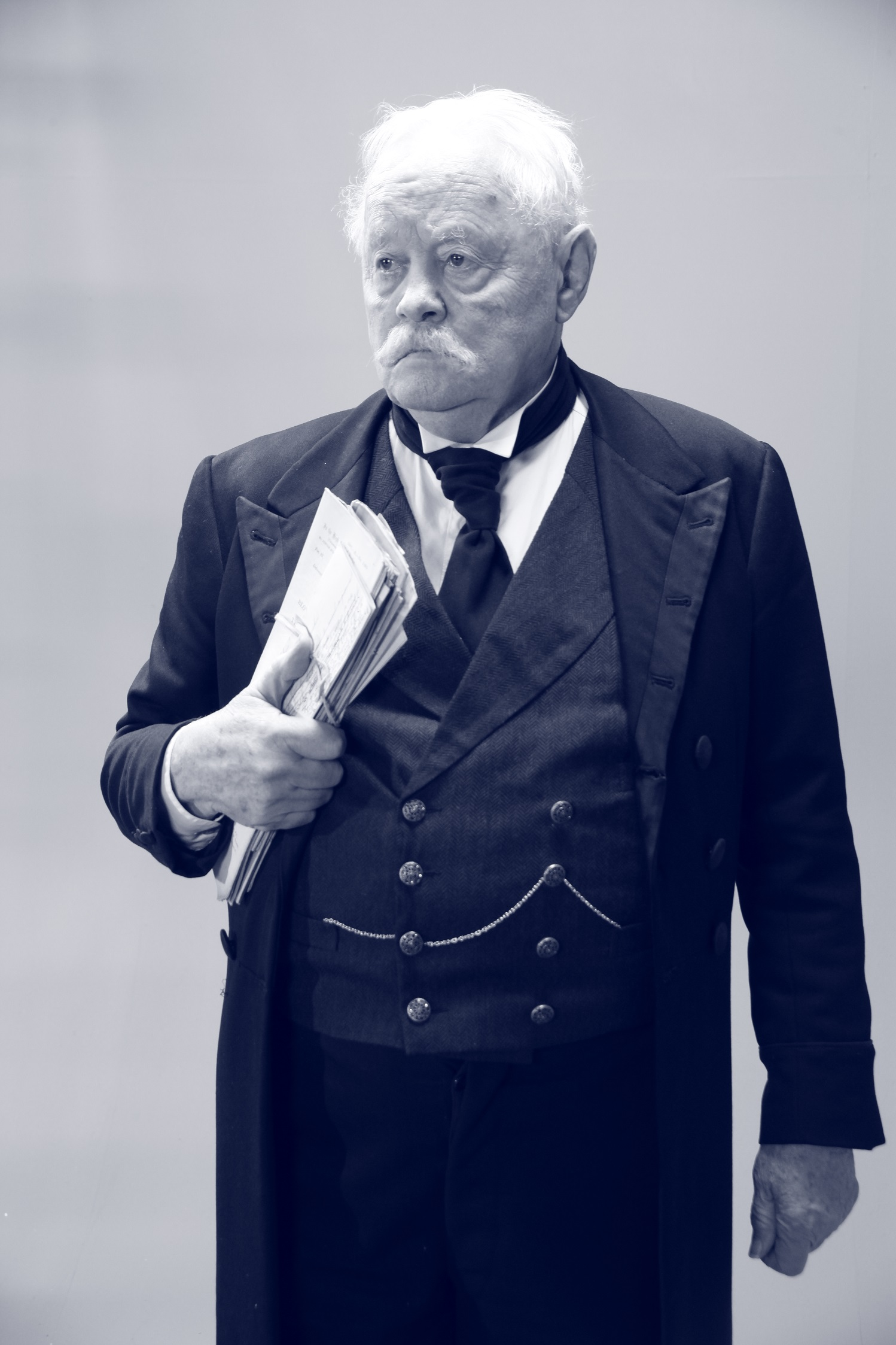 Dudley Sutton as Zebedaiah Bennett